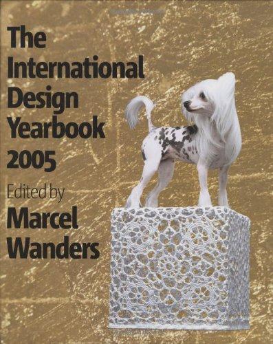 the international design yearbook 2005: Wanders, Marcel (Ed.)