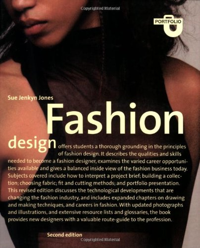 9781856694360: Fashion Design (Portfolio)