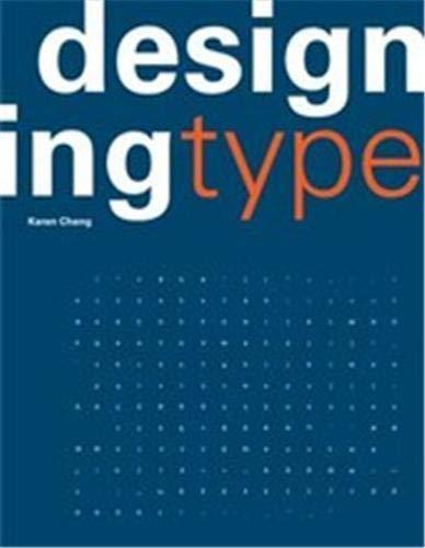 9781856694452: Designing Type