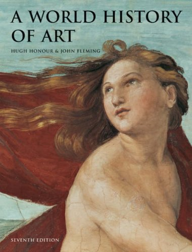 9781856694483: A World History of Art