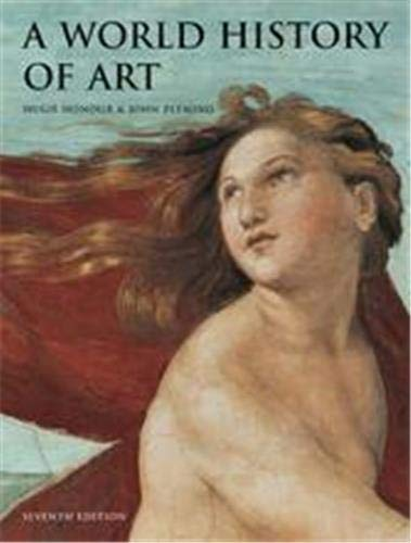 9781856694513: A World History of Art