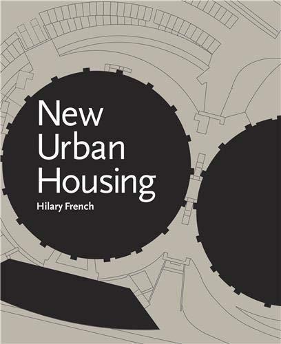 9781856694544: New Urban Housing /Anglais