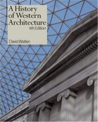 9781856694599: A History of Western Architecture