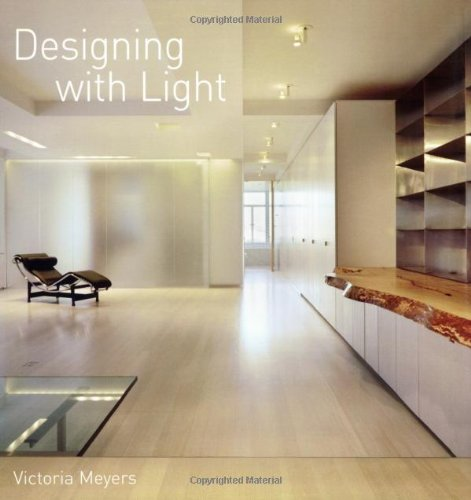 9781856694834: Designing with Light