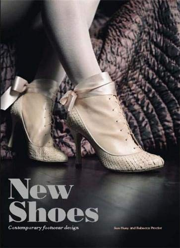 9781856695077: New Shoes: Contemporary Footwear Design