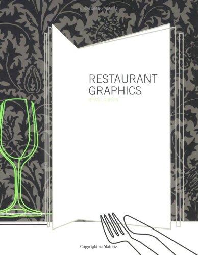 9781856695084: Restaurant Graphics