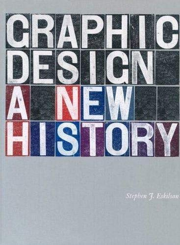 9781856695114: graphic design a new history (paperback) /anglais