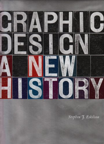 9781856695121: Graphic Design: A New History