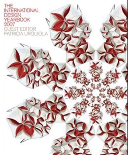 9781856695169: The International Design Yearbook 2007 /Anglais