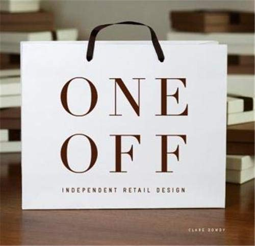 9781856695190: One Off: Independent Retail Design