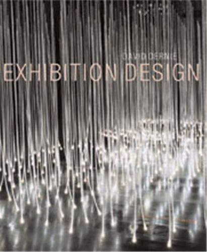 9781856695220: Exhibition Design (Paperback) /Anglais