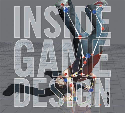 9781856695329: Inside Game Design