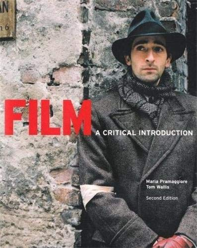 9781856695343: Film: A Critical Introduction