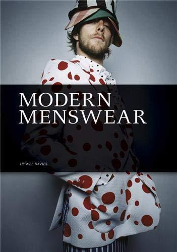9781856695404: Modern Menswear