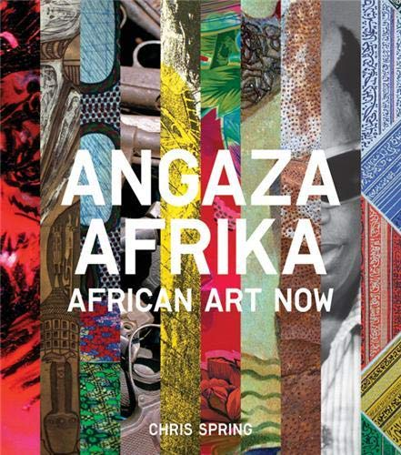 9781856695480: Angaza Africa: African Art Now