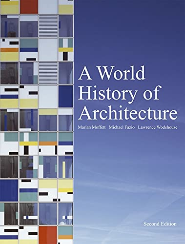 9781856695497: A World History of Architecture, 2nd edition