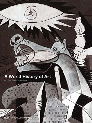 9781856695794: A World History of Art