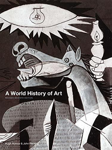 9781856695794: A World History of Art