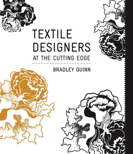 9781856695817: Textile Designers at the Cutting Edge