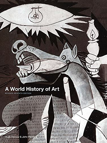 9781856695848: A World History of Art