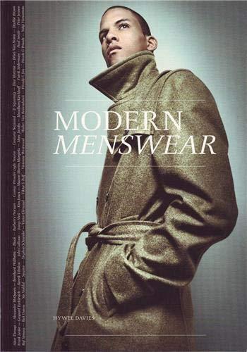 9781856695954: Modern Menswear