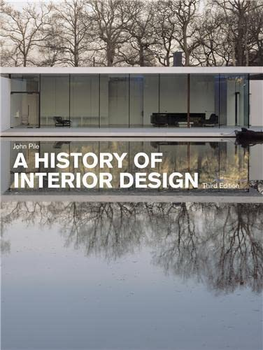 9781856695961 a history of interior design 3rd edition for Interior design history books