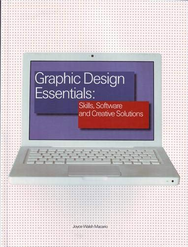 9781856695992: graphic design essentials /anglais