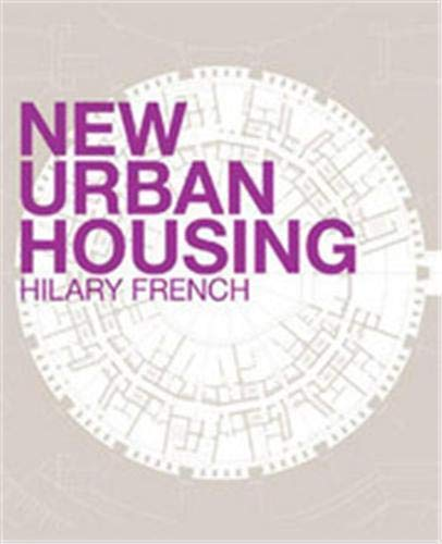 9781856696036: new urban housing (paperback) /anglais