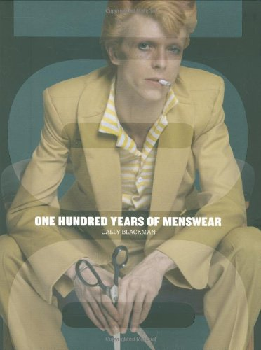 9781856696142: One Hundred Years of Menswear