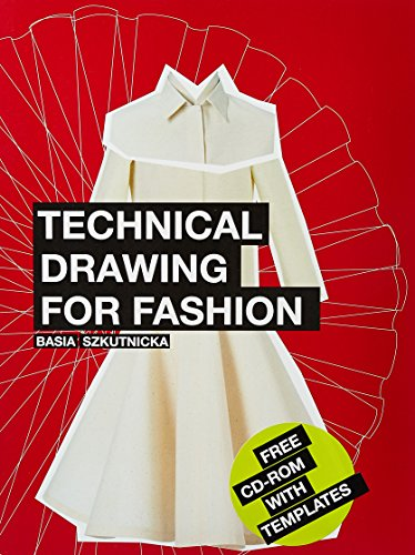 9781856696180: Flats: Technical Drawing for Fashion