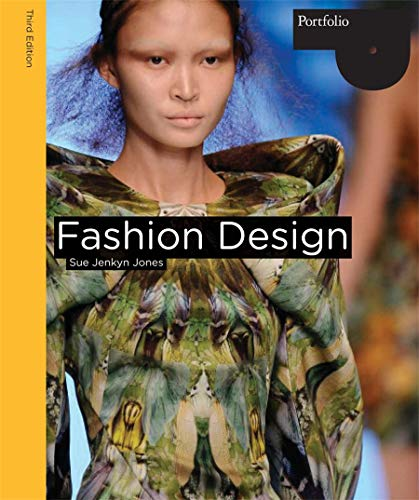 9781856696197: Fashion Design (Portfolio (Laurence King))