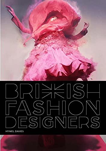 9781856696333: British Fashion Designers