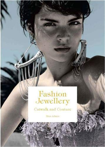 9781856696555: Fashion Jewelry: Catwalk and Couture