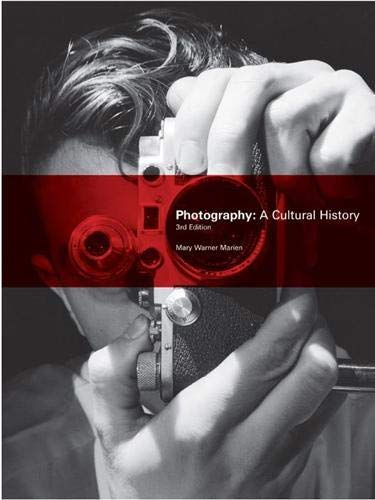9781856696661: Photography  a Cultural History (3rd ed) /Anglais