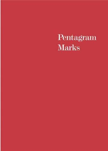 9781856696685: Pentagram: Marks: 400 Symbols and Logotypes