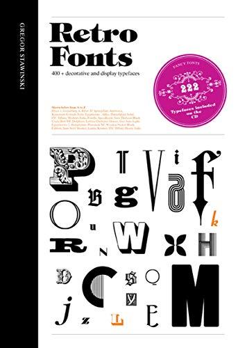 Retro Fonts: Gregor Stawinski