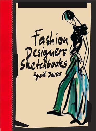 9781856696838: Fashion Designers Sketchbooks