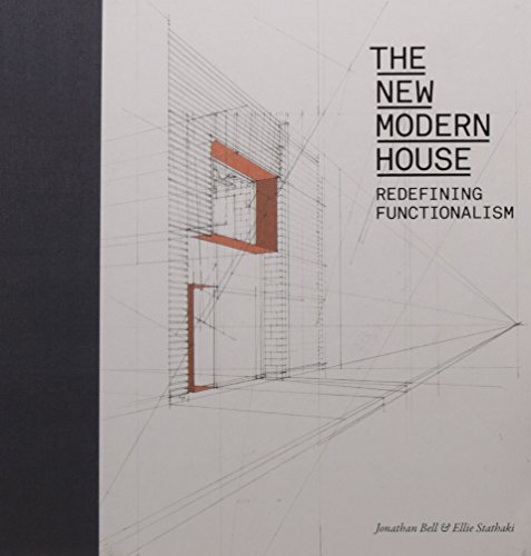 9781856696845: The New Modern House: Redefining Functionalism