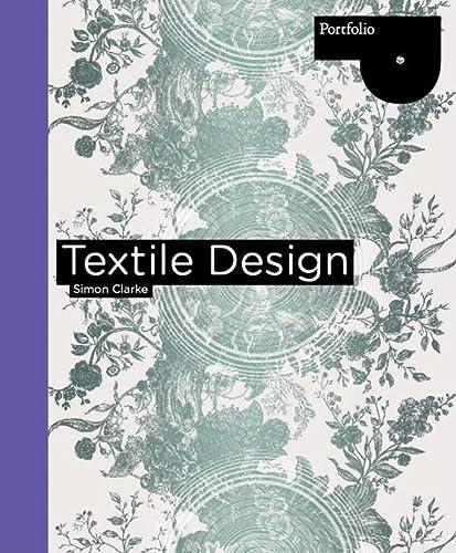 9781856696876: Textile Design: Portfolio Series