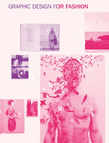 9781856696937: Graphic Design for Fashion