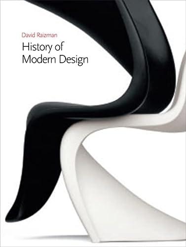 9781856696944: History of Modern Design