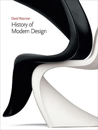 9781856696944: History of Modern Design 2nd.ed.