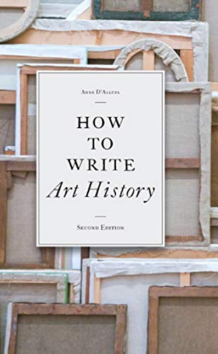 9781856696951: How to Write Art History