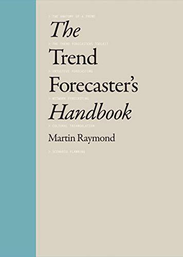 9781856697026: The Trend Forecaster's Handbook
