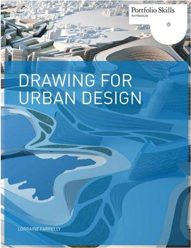 9781856697187: Drawing for Urban Design (Portfolio Skills: Architecture)