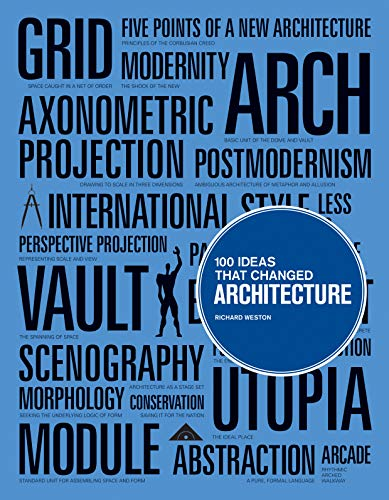 9781856697323: 100 Ideas that Changed Architecture