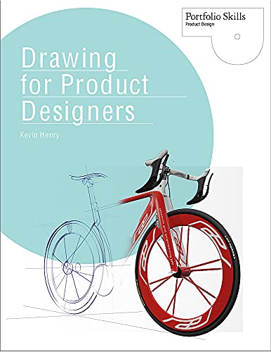 9781856697439: Drawing for Product Designers (Portfolio Skills: Product Design)