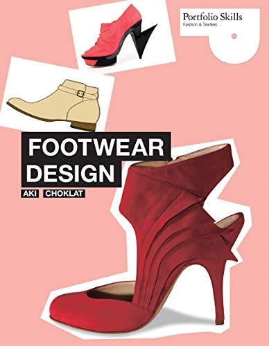 Footwear Design: Choklat, Aki