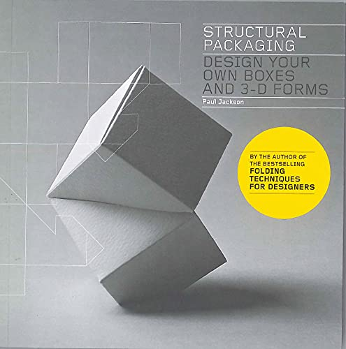 Structural Packaging (Paperback): Paul Jackson