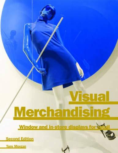 9781856697637: Visual Merchandising 2nd edition
